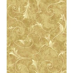 Elementto Wallpapers Abstract Design Home Wallpaper For Walls ew70500-2, gold