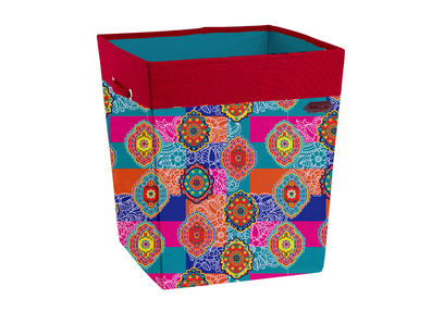 Laundry Cum Storage Box, ST 29, laundry cum storage box