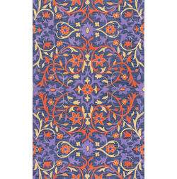 Floor Carpet and Rugs Hand Tufted, The Rug Concept Multi Carpets Online Tbilisi 6084-S, multi, 3ft x 5ft