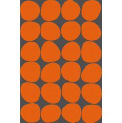 Home Painting Coordinates - ACR (5), 3ftx5ft, orange