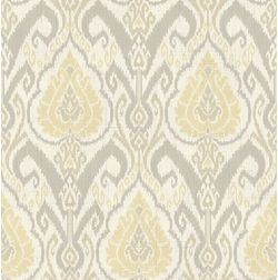 Elementto Wallpapers Ethnic Design Home Wallpaper For Walls, grey