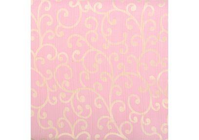 Jiya Classsic Readymade Curtain - CMRN912, long door, pink