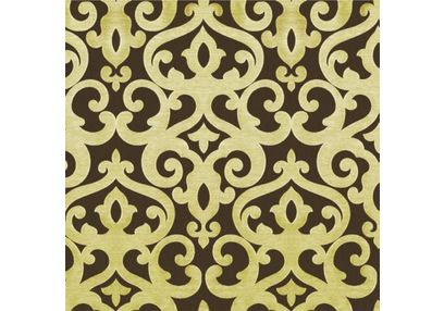 Rangshri Classic Curtain Fabric - 24, gold, fabric
