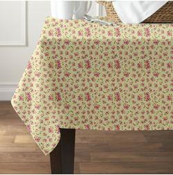Nylon Waterproof Table Cover TC NYLON 6, multi