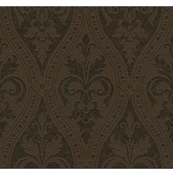 Elementto Wallpapers Grey Design Home Wallpaper For Walls, dark brown