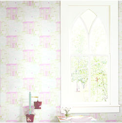Elementto Wall papers Kids Design Home Wallpaper For Walls, beige