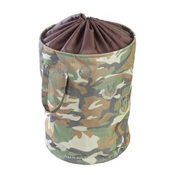 Laundry Hamper for Storage,  camouflage