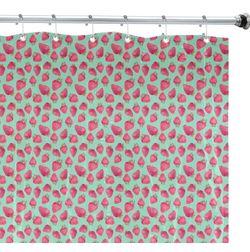 Shower Curtain, sea green