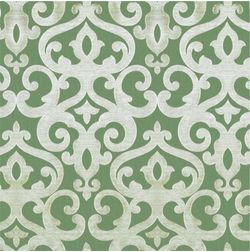 Rangshri Classic Curtain Fabric - 36, green, fabric