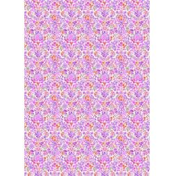 Elementto Wallpapers Abstract Design Home Wallpaper For Walls -CASELIO_ 63804050, pink