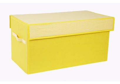 Toy Sorter for Kids,  yellow sorter