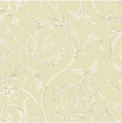 Elementto Wall papers Floral Design Home Wallpaper For Walls, brown 1