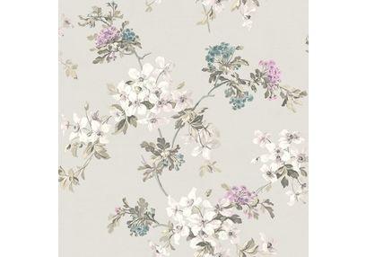 Elementto Wallpapers Floral Design Home Wallpaper For Walls, lt  grey