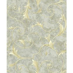Elementto Wallpapers Abstract Design Home Wallpaper For Walls ew70500-3, grey