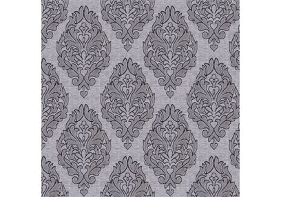 Tiara Classic Curtain Fabric - 32, grey, fabric