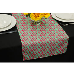 Table Runner TR 9, pink