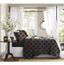 Bed in a bag BB25, double, black
