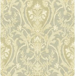 Elementto Wallpapers Cream Design Home Wallpaper For Walls ew70002-2, sea green