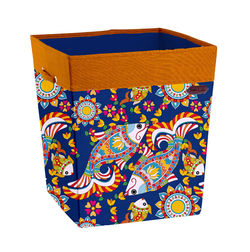 Laundry Cum Storage Box, ST 27, laundry cum storage box