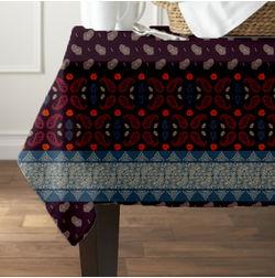 Cotton Table Cover TC 20, multi