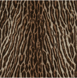 Elementto Wallpapers Animal Print Design Home Wallpaper For Walls 255059-1, brown