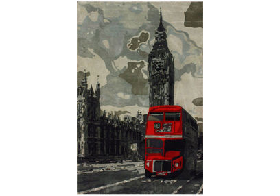 Floor Carpet and Rugs Hand Tufted, The Rug Concept Multi Carpets Online Tbilisi 6011-M, 3ft x 5ft, multi
