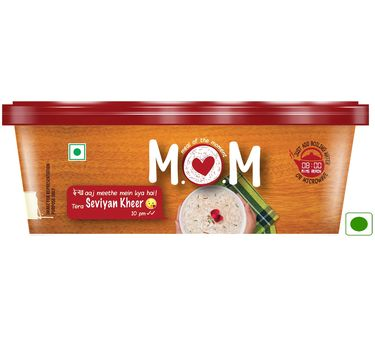 Seviyan Kheer (Serves 1) 50g, Ready to eat meal, MOM Meal of the Moment