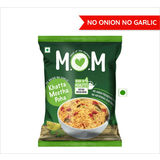 Khatta Meetha Poha Pouch (Serves 1) 80g, Ready to eat meal, MOM Meal of the Moment