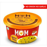 Matar Pulao (Serves 1) 75g, Ready to eat meal, MOM Meal of the Moment