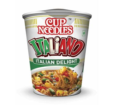 Cup Noodles Italiano 70g Nissin