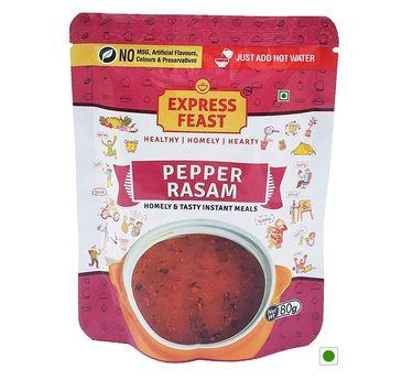 Insta Feast Pepper Rasam (Serves 1) 80g