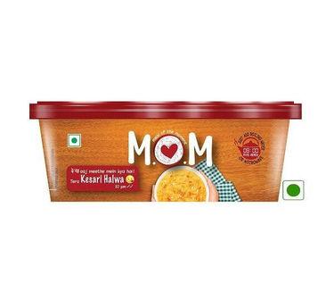 MOM Meal of the Moment Kesari Halwa (Serves 1) 70g