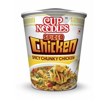 Cup Noodles Spiced Chicken 70g Nissin