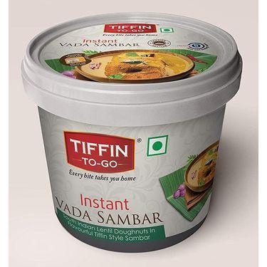Tiffin to Go Instant Vada Sambar (Serves 1) 60g