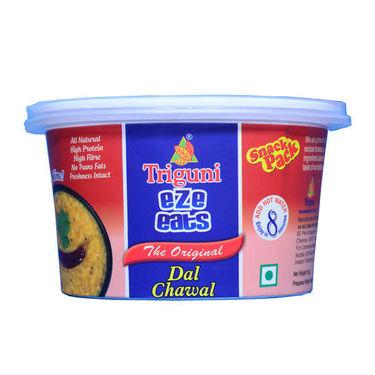 Triguni Eze Eats Dal Chawal (Serves 1) 55g