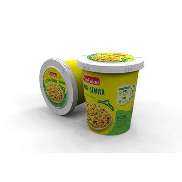 Vakulaa Lemon Semiya (Serves 1) 70g
