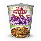 Nissin Cup Noodles Hot Manchow 70g