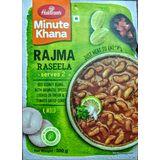 Haldirams Rajma Raseela (Serves 2) 300g
