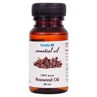 Healthvit Aroma Rose Essential Oil 30ml