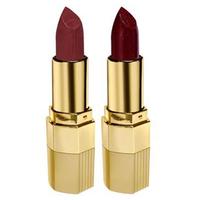 Blue Heaven Combo Of 2 Xpression Lipstick, 8 gm