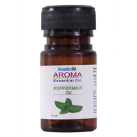 Healthvit Peppermint Oil 15ml