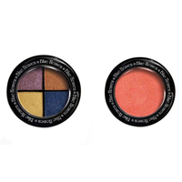 Blue Heaven Diamond Blush On 503 & Eye Magic Eye Shadow 602 Combo, 13 gm