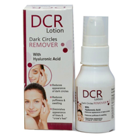 WestCoast DCR Dark Circle Remover Lotion - 30ml (Pack of 2)