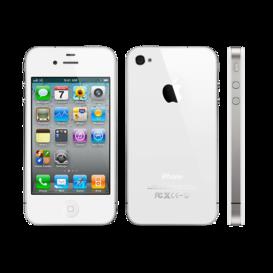 Apple iPhone 4s, white, …