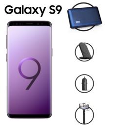 Samsung Galaxy S9 Dual …