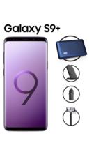 سامسونج جالاكسيS9+  ثنائي الشريحة,  بنفسجي, 256GB