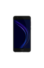 Huawei Honor 8 Dual,  black, 32gb