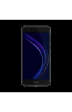 Huawei Honor 8 Dual,  أسود, 32GB