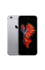 Apple iPhone 6s,  space grey, 16gb