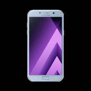 Samsung Galaxy A7 2017,  pink, 32gb